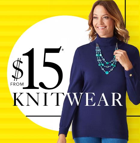 Shop Millers Knitwear