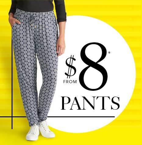 Shop Millers Pants